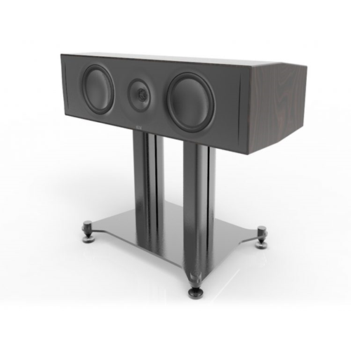 "ELAC AC 61 Adante 6.5"" Center Channel Speaker (Gloss White, Each/Single)"