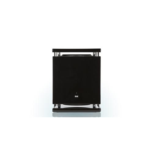 ELAC 2070 Subwoofer (Black/White, Each/Single) - High Gloss