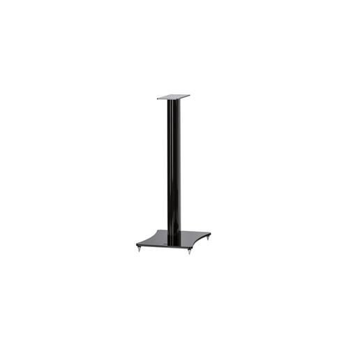ELAC LS 30 Aluminum Speaker Stands (Black/White, Pair)