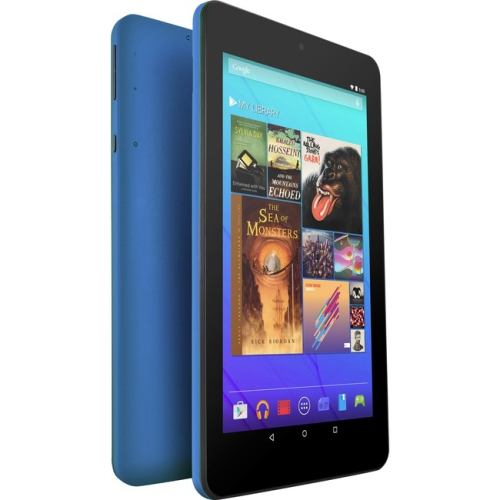 7 1G ANDROID 7.1 TABLET BLUE