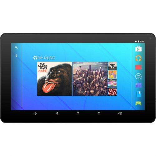 10.1 1G ANDROID 7.1 TABLET BLACK
