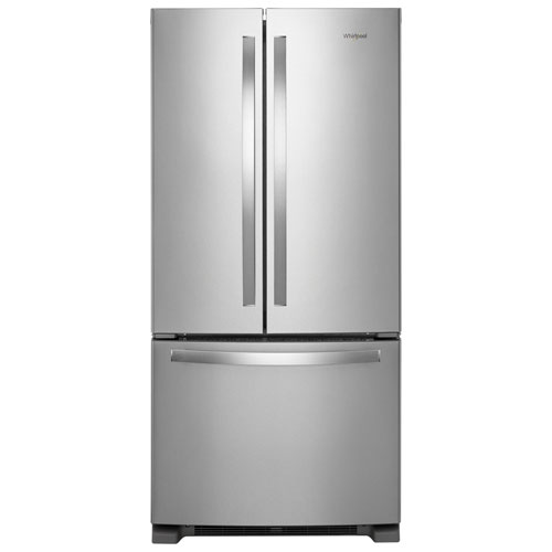 whirlpool french door refrigerator. whirlpool 33\ french door refrigerator