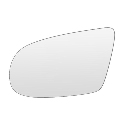 Driver Side Mirrors Glass MI-2193 Pilot