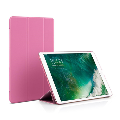 "JCPal Casense Folio Case for iPad Pro 10.5"", Rose Red"