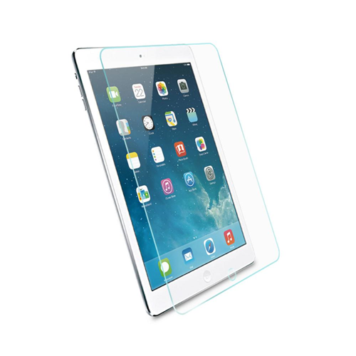 JCPal Glass Screen Protector for iPad Air / Air2