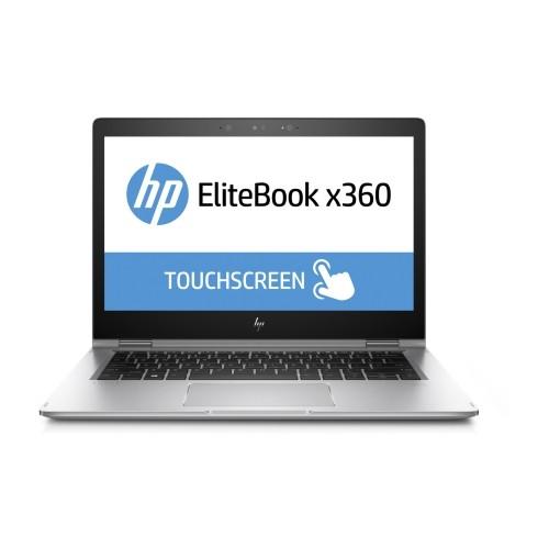 HP EliteBook x360 13.3in Laptop (Intel Core i5-7200U / 128GB / 8GB RAM / Windows 10 Pro 64) - 1NM36UT#ABL