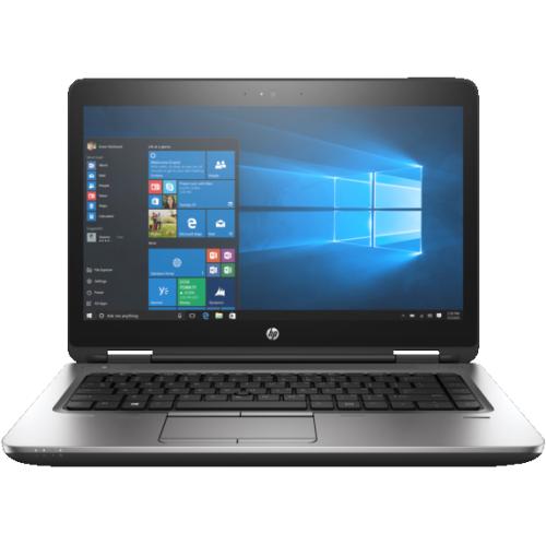 HP ProBook 640 G3 14in Laptop (Intel Core i5-7300U / 500GB / 4GB RAM / Windows 10 Pro 64-Bit) - 1BS10UT#ABA