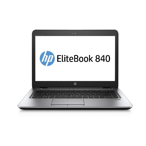 HP EliteBook 840 14in Laptop (Intel Core i5-7200U / 256GB / 8GB RAM / Windows 10 Pro 64) - 1FY18UT#ABL