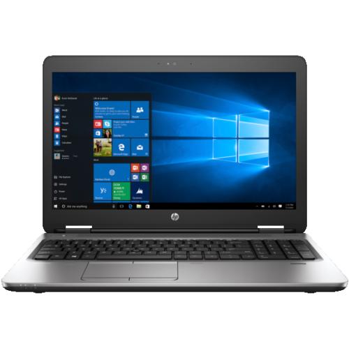 HP ProBook 655 15.6in Laptop (AMD A10-8730B APU / 500GB / 8GB RAM / Windows 7 Professional 64) - 1GE52UT#ABA