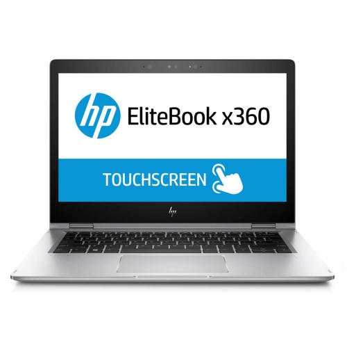 HP EliteBook x360 G2 13.3in Laptop (Intel Core i5-7200U / 256GB / 8GB RAM / Windows 10 Pro 64) - 1NM37UT#ABA