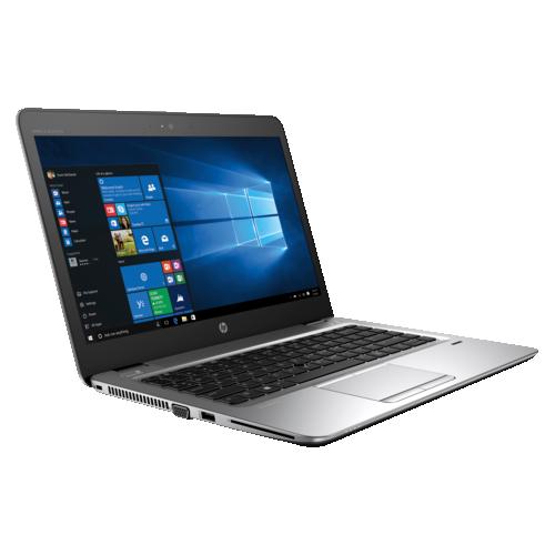HP EliteBook 840 G4 14in Laptop (Intel Core i7-7600U / 256GB / 8GB RAM / Windows 10 Pro 64) - 1LB79UT#ABA