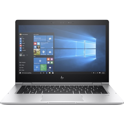 HP EliteBook x361 13.3in Laptop (Intel Core i5-7200U / 128GB / 8GB RAM / Windows 10 Pro 64) - 1BS95UT#ABL