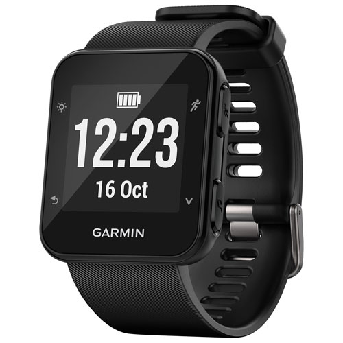 Gps Watch Running Sport Watches Best Buy Canada