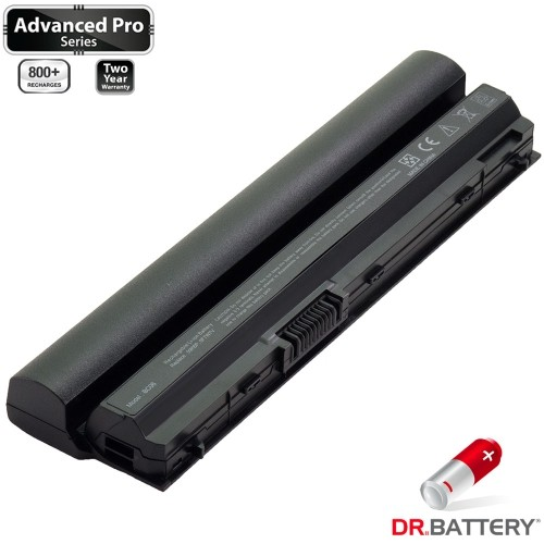 Dr. Battery - Canadian Brand Replacement Laptop Battery (Samsung SDI 5200mAh) - Dell RFJMW - Free Shipping across Canada