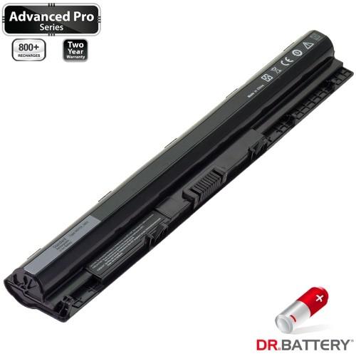 Dr. Battery - Batterie d'ordinateur portable de remplacement de marque canadienne (Samsung SDI 2600mAh) - Dell M5Y1K - Livraison gratuite partout au Canada