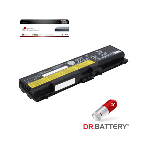 Dr. Battery Advanced Pro Series Replacement Laptop Battery - Lenovo 45N1001 - 2 Year Warranty - Free Shipping