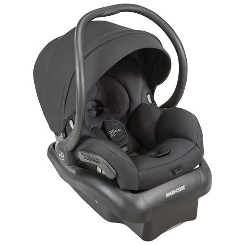 Maxi-Cosi Mico 30 Infant Car Seat - Devoted Black : Infant Car Seats ...