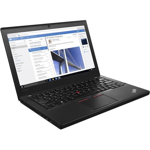 Lenovo ThinkPad X260 12.5in Laptop (Intel Core i7 6600U / 512GB / 8GB RAM / Windows 7 Pro 64-Bit) - 20F6005JUS