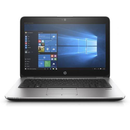 """HP EliteBook 820 G3, I5 6300U 2.4 GHz 2-Core, 8GB, 256GB SSD, 12.5"""" HD (1366 X 768), Win 10 64-Bit, WLAN BT, HD Cam"""