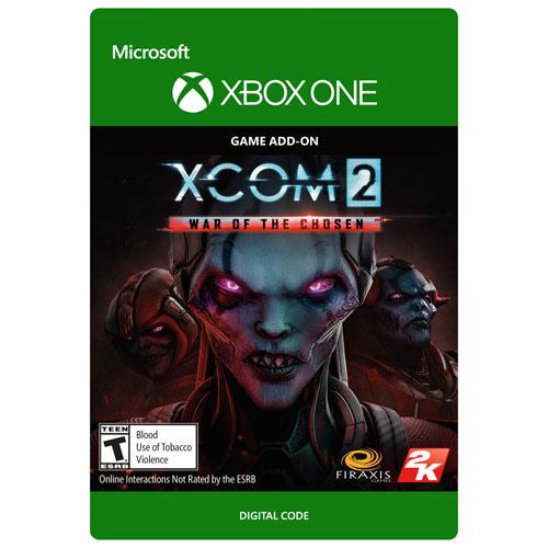 XCOM 2: War Of The Chosen - Téléchargement numérique