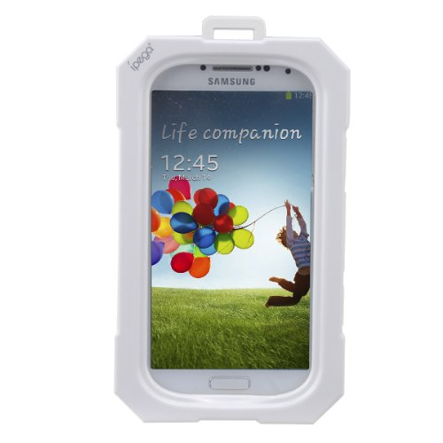 Waterproof Case Dirt-proof Snow-proof Shock-proof Screen Guard for Galaxy S4 S IV