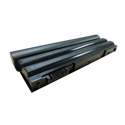 AGPtek 9 Cell Battery for Dell Latitude E6420 6600mAh Black