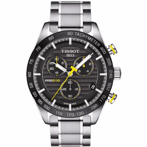 b71178890a0 TISSOT PRS 516 CHRONOGRAPH   Mens Watches - Best Buy Canada