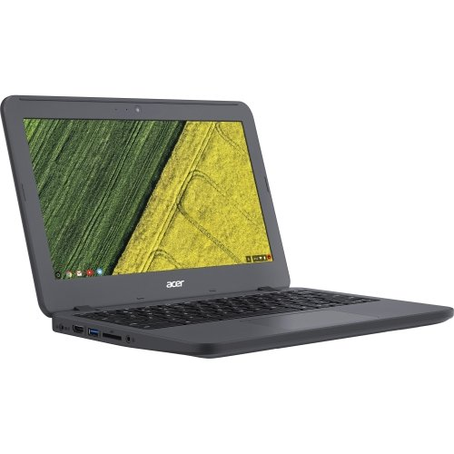 "Acer 11.6"" C731-C8LF Google Chromebook - Intel Celeron Processor - Chromebook"