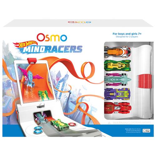 Osmo Hot Wheels Mind Racers