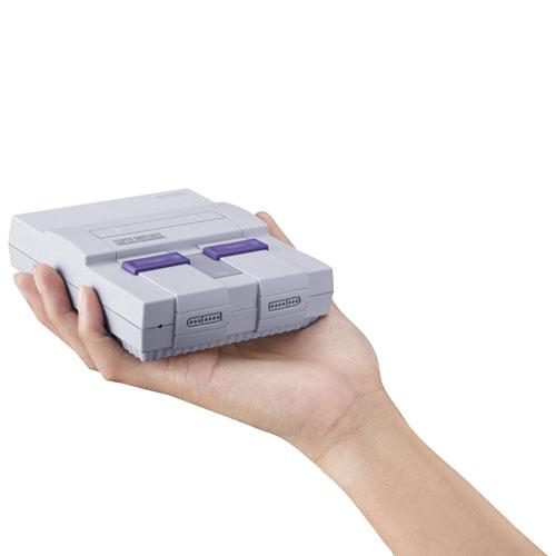Console Super NES Classic Edition de Nintendo