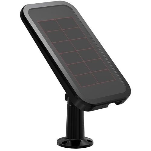 NETGEAR Arlo Solar Panel - Black