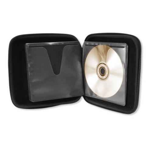 24 Cap EVA CD/DVD Wallet