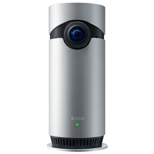 Caméra IP Wi-Fi sans fil 1080p 180 degrés pour l\'intérieur Omna de D ...
