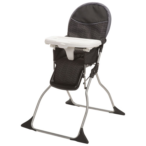 Cosco Simple Fold Plus Standard High Chair With 3 Position