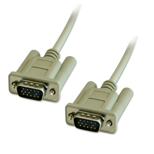 VGA Monitor Switchbox Cable M/M -10ft