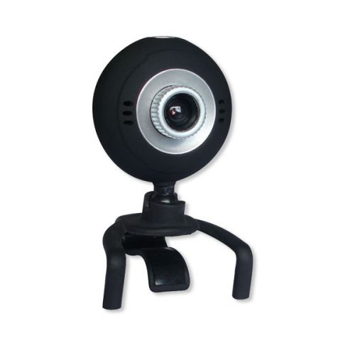 USB 2.0 Webcam with Mic