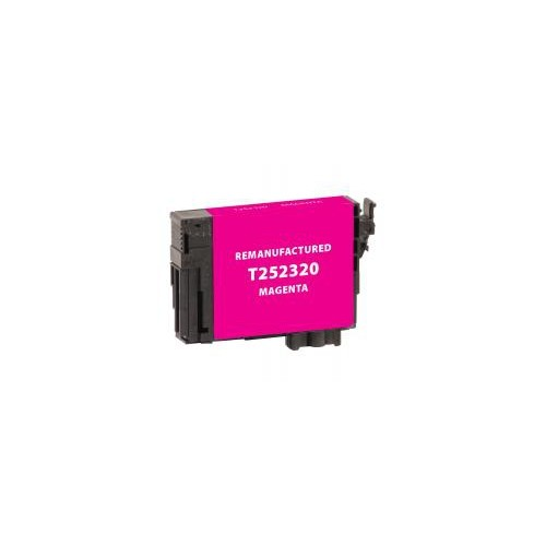 Remanufactured Magenta Ink Cartridge for Epson T252320 (EPC252320)