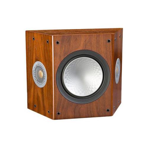 Monitor Audio SILVER FX Rear Speaker - Walnut (Pair)