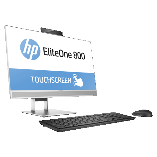 HP EliteOne 800 G3 PC (Intel Core i5 7500 / 1 TB HHD / 8 RAM / Intel HD Graphics 630 / Windows 10) - (1JF72UT#ABA)