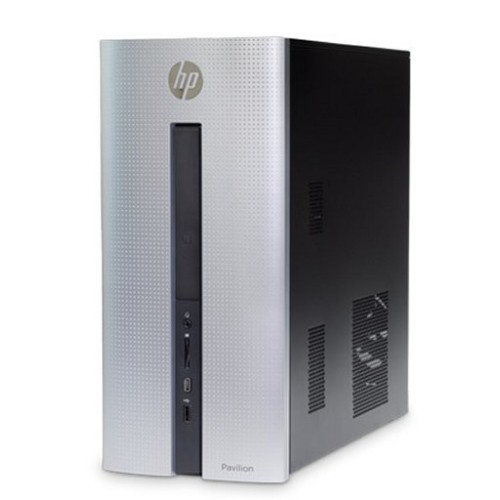 HP 560-p029 PC (Intel Core i5-6400 / 1 TB HHD / 8 RAM / AMD Radeon RX 480 / Windows 10) - (V9B19AA#ABL)