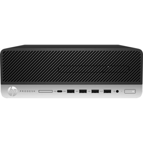 HP Prodesk 600 G3 PC (Intel Core i5-7500 / 500 GB HHD / 4 RAM / Intel HD Graphics 630) - (1FY43UT#ABA)