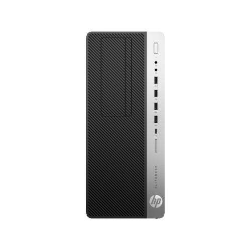 HP Elitedesk 800 G3 PC (Intel Core i7-7700 / 1 TB HHD / 8 RAM / Intel HD Graphics 630) - (1FY71UT#ABA)