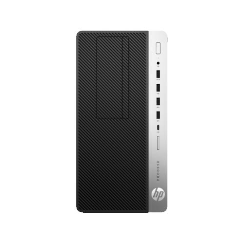 HP Prodesk 600 G3 PC (Intel Core i5-7500 / 500 GB HHD / 4 RAM / Intel HD Graphics 630) - (1FY40UT#ABC)