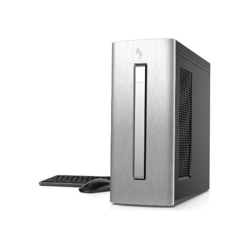 HP ENVY 750-430 PC (Intel Core i7 6700 / 1 TB HHD / 256 GB SSD / 16 RAM / NVIDIA GeForce GTX 1060) - (X6F99AA#ABA)