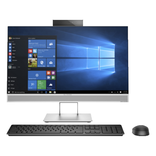 HP EliteOne 800 G3 All-in-One PC (Intel Core i7-7700 / 1 TB HHD / 8 RAM / Intel HD Graphics 630 / Windows 10) - (1JG39UT#ABA)