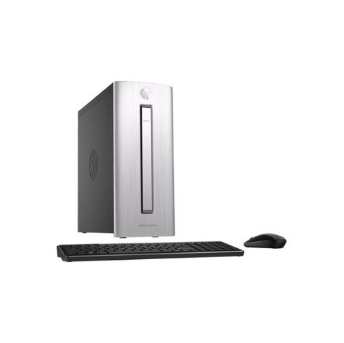 HP Envy 750-420 Desktop(Intel Core i7 6700 / 256 GB SSD / 8 GB / AMD Radeon R7 Graphics / Windows 10 )
