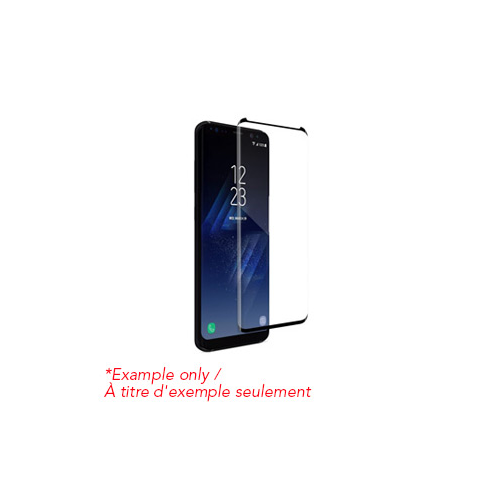 Samsung Galaxy Note 8 Naztech Premium HD Tempered Glass Screen Protector