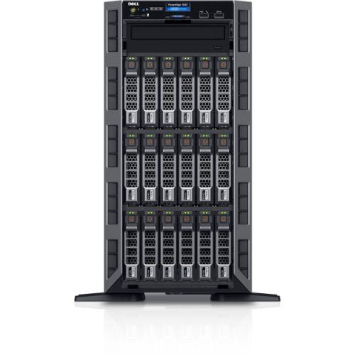 T630 2S XEON E5-2620V4 8LFF-HP 1X1TB