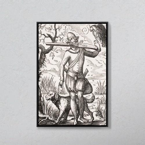 Printscapes Wall Art: 24\
