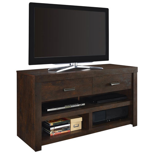 "Dorel Westbrook 42"" TV Stand - Brown"